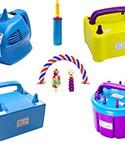 Accesorios y complementos de globos