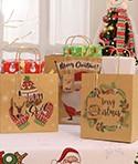 Bolsa regalo, lazos y cintas
