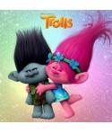 Fiesta hadas y trolls