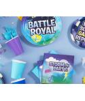 Fornite-battle royal