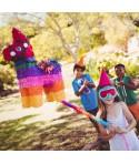 Piñatas, juguete y confiteria para piñatas